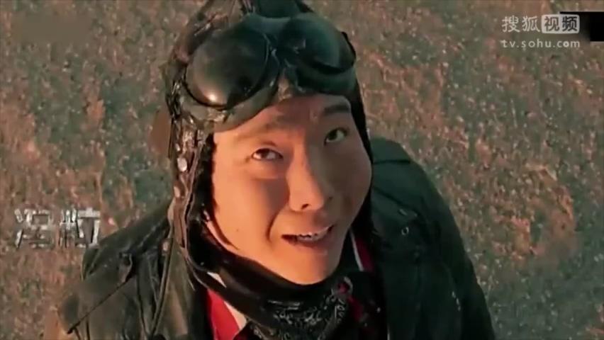 李晨,唐嫣《鬼吹灯之九层妖塔》首曝