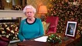 女王2016圣诞演讲