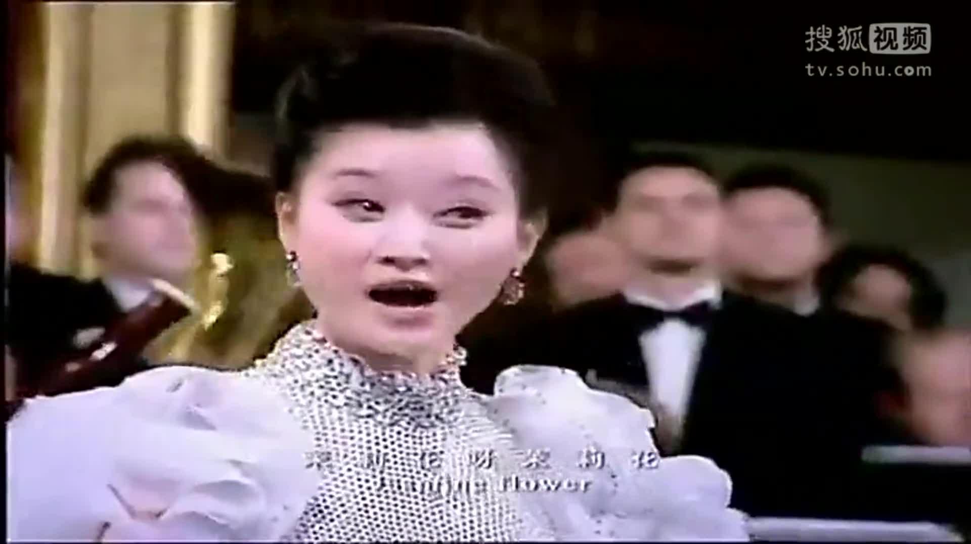 第一单元1.(演唱)茉莉花(湘文艺课标版小学音乐四年级上册:邹俊) (案例1)